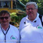 Yves Aubry & Josef Harsanyi